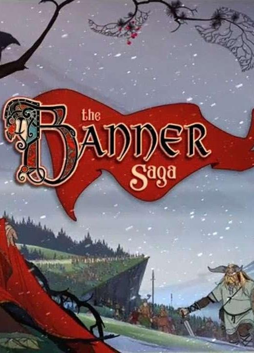 Игры похожие на Banner Saga
