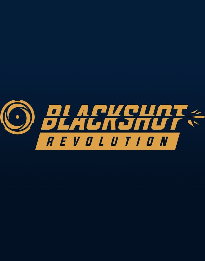 Обзор игры Blackshot Revolution