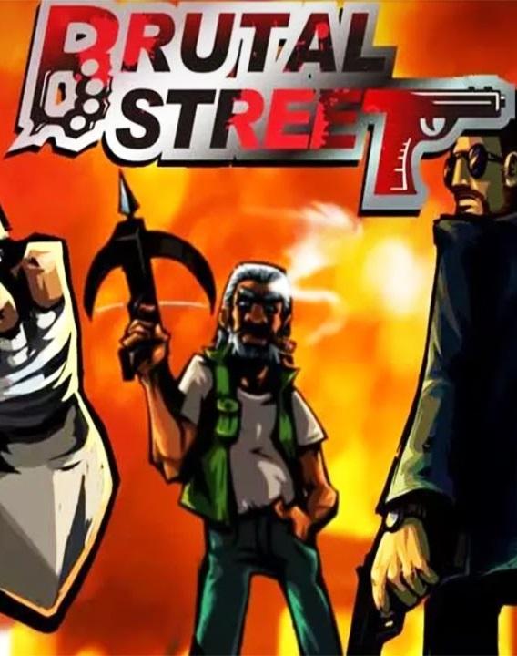 Обзор игры Brutal Street