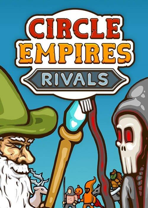 Обзор игры Circle Empires Rivals