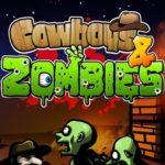 Обзор игры Cowboys and Zombies