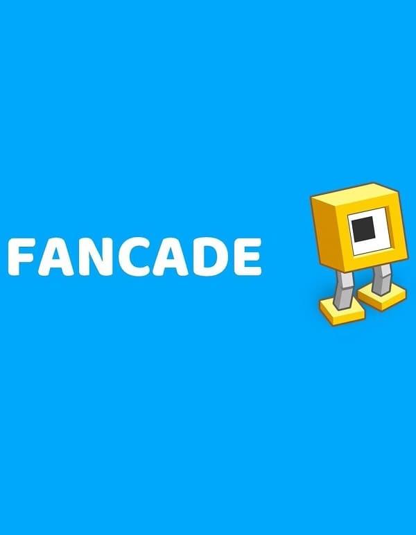 Обзор игры Fancade