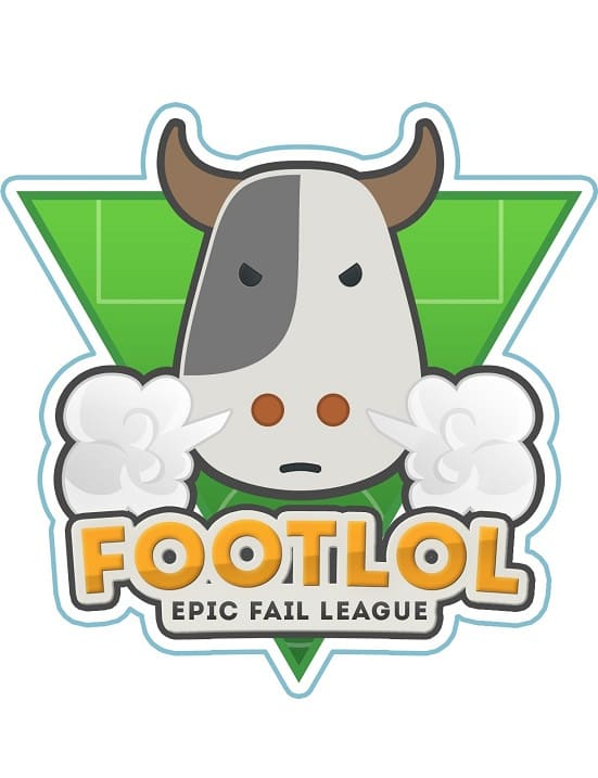 Обзор игры FootLOL: Epic Fail League