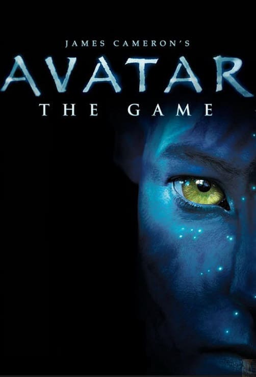 Обзор игры James Cameron's Avatar: The Game