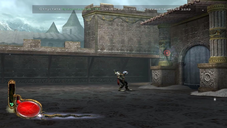 Обзор игры Legacy of Kain: Defiance