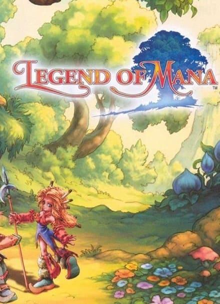 Обзор игры Legend of Mana