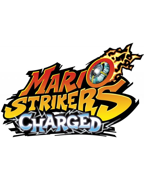 Обзор игры Mario Strikers Charged