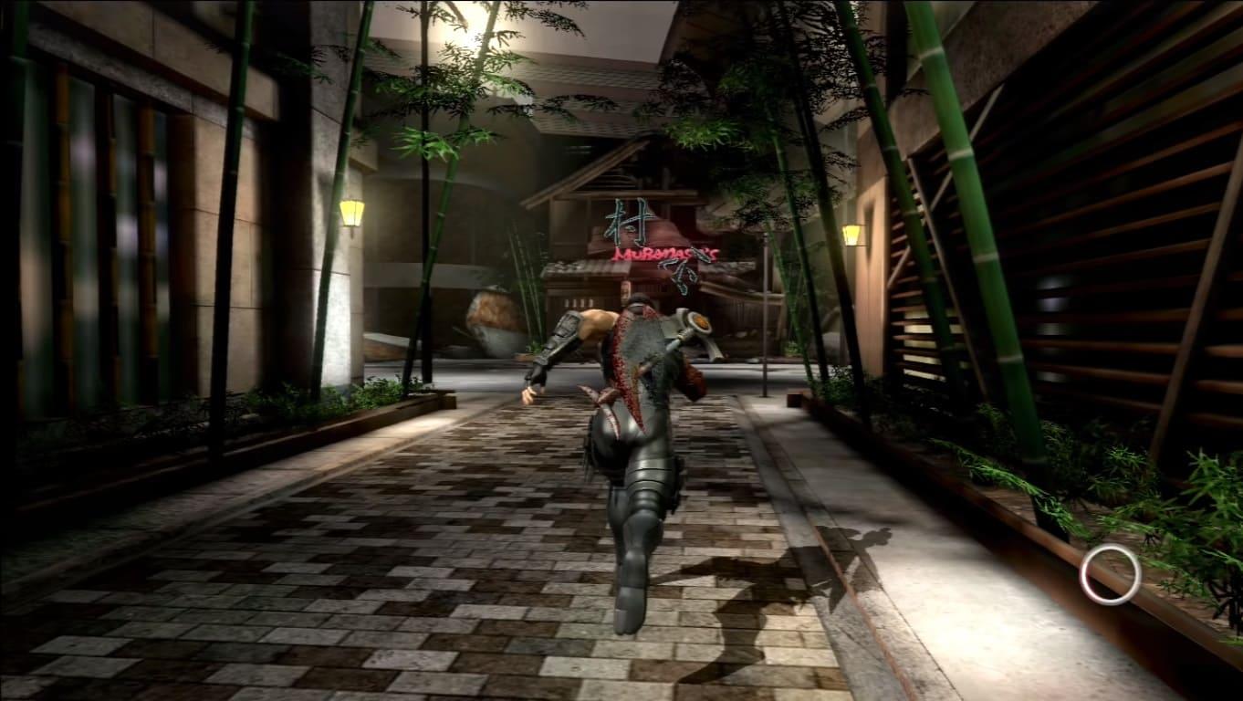 Обзор игры Ninja Gaiden 3
