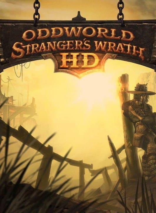 Обзор игры Oddworld: Stranger's Wrath HD