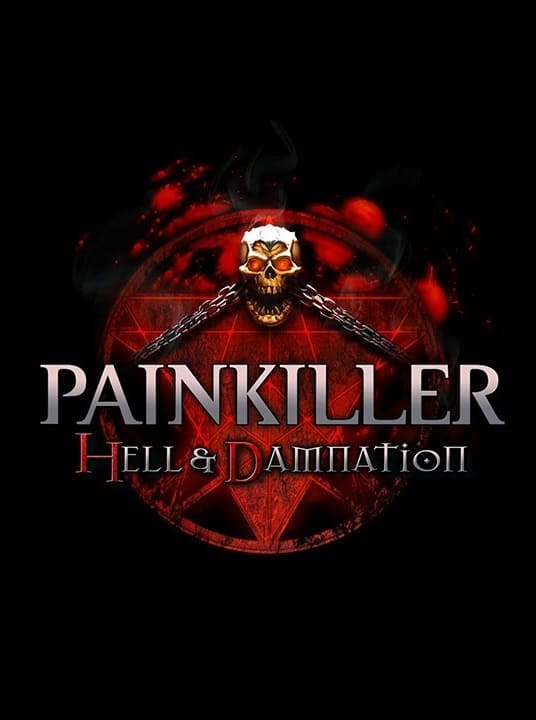 Обзор игры Painkiller: Hell and Damnation