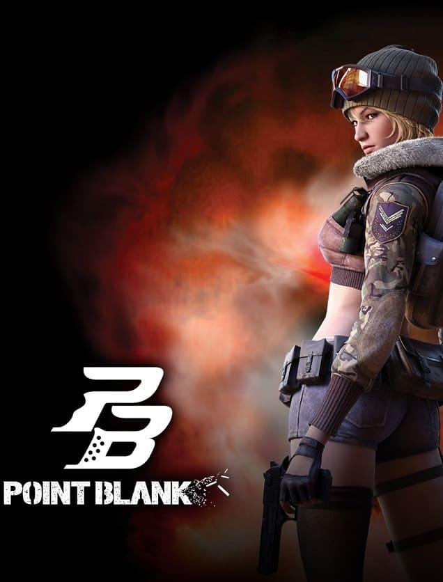 Обзор игры Point Blank