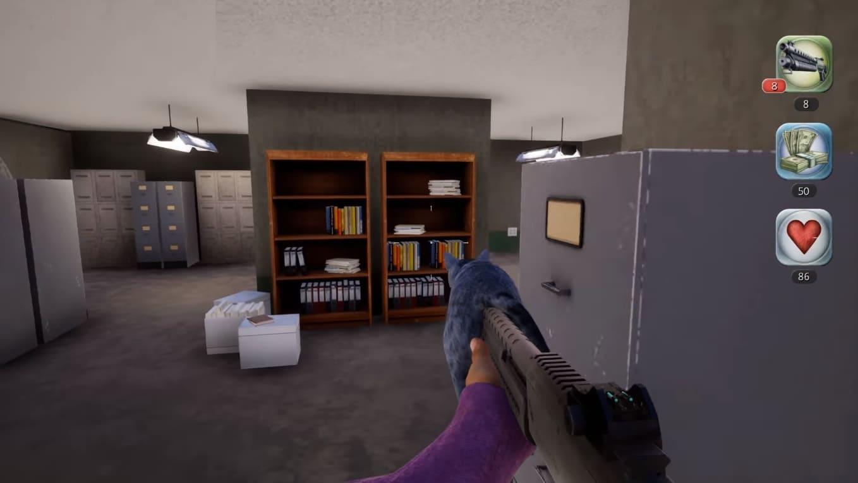 Обзор игры Postal 3