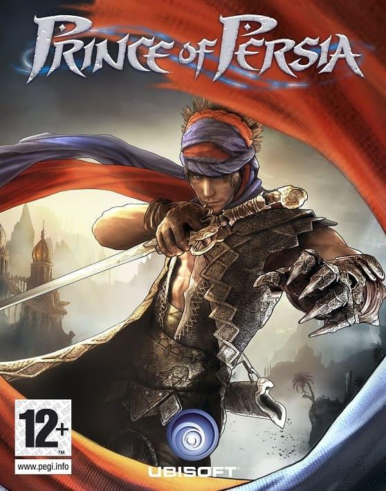 Обзор игры Prince of Persia