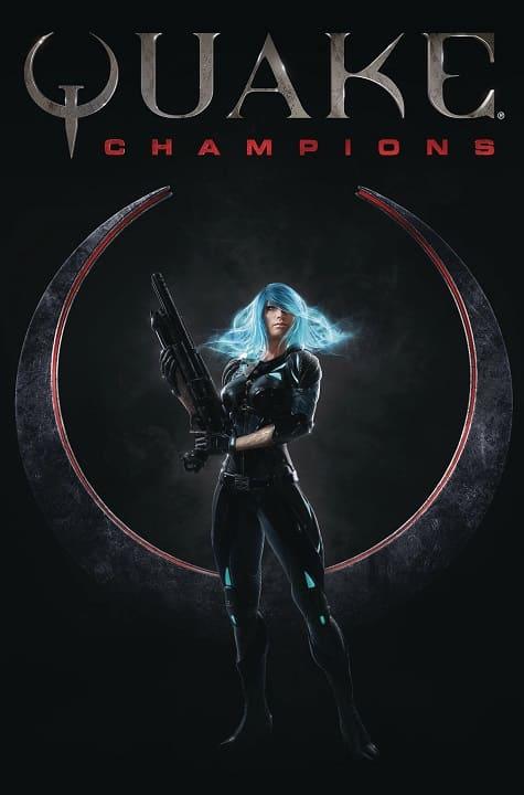 Обзор игры Quake Champions