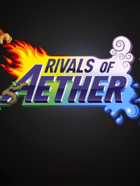Обзор игры Rivals of Aether