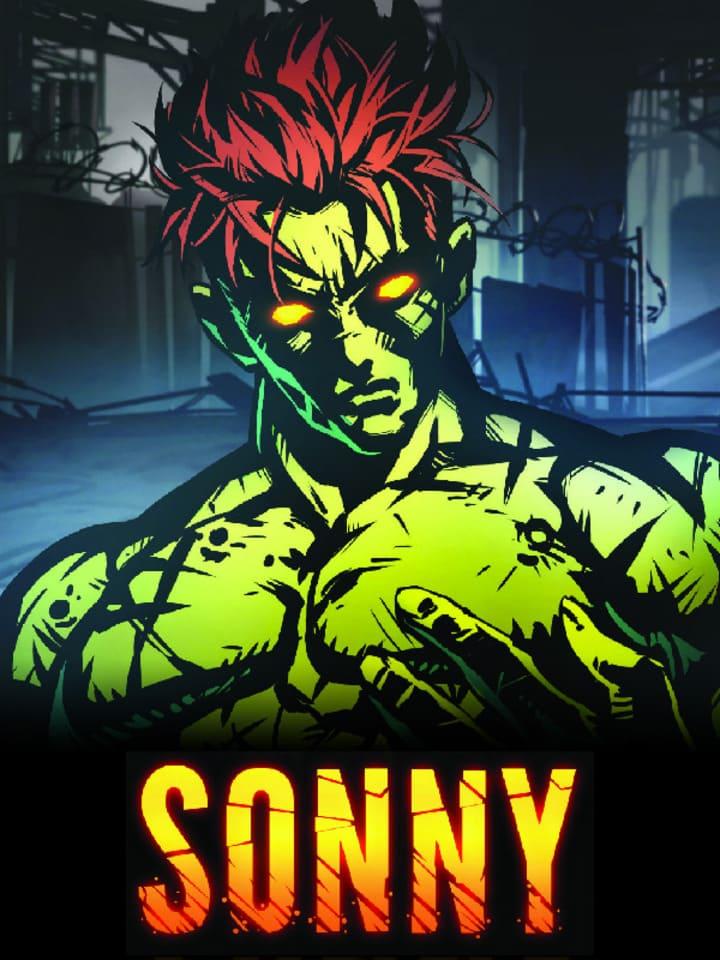 Обзор игры Sonny