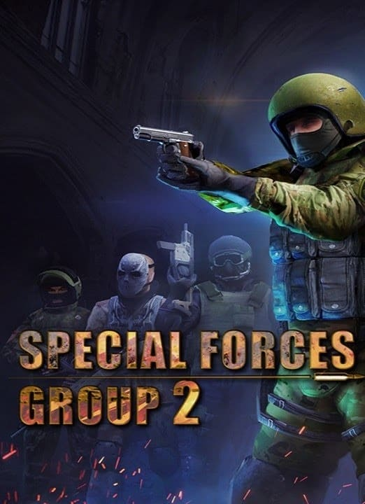 Обзор игры Special Forces Group 2