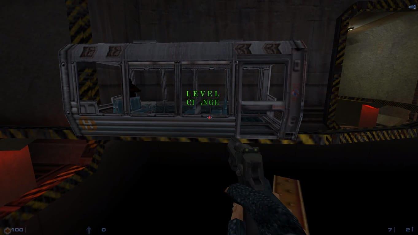 Обзор игры Sven Co-op