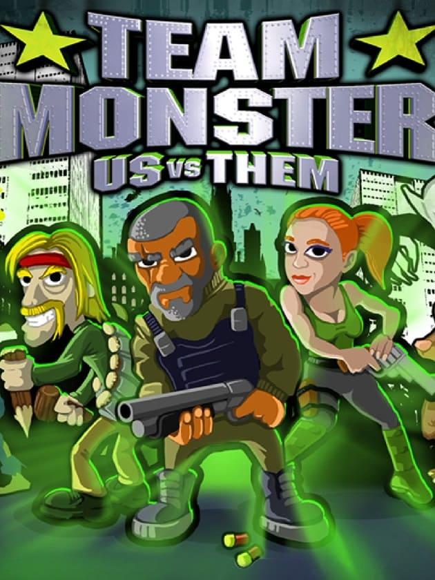 Обзор игры Team Monster
