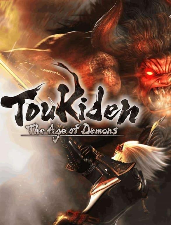 Обзор игры Toukiden: Age of Demons