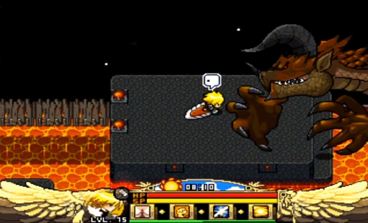Обзор игры Zenonia