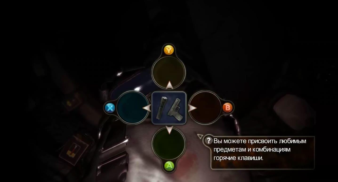 Обзор игры Alone in the Dark