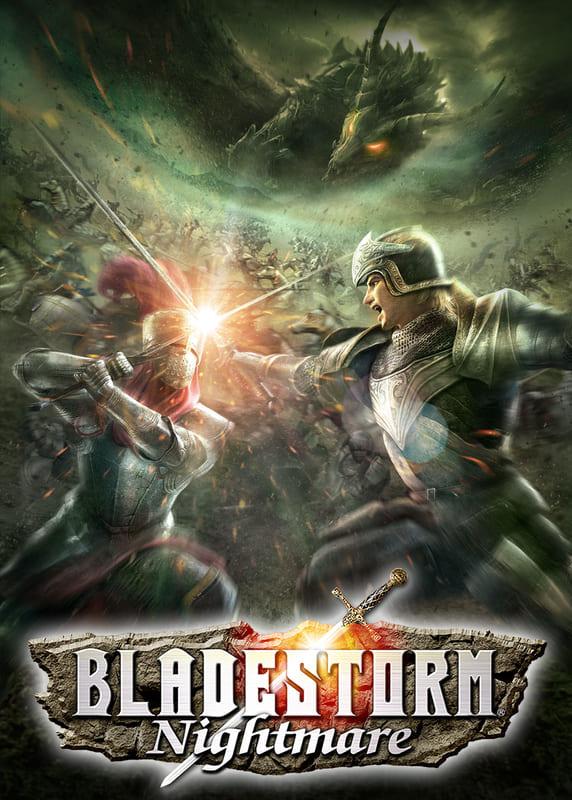 Обзор игры Bladestorm: Nightmare