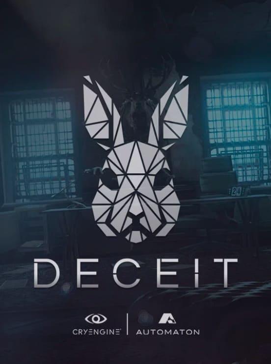 Обзор игры Deceit