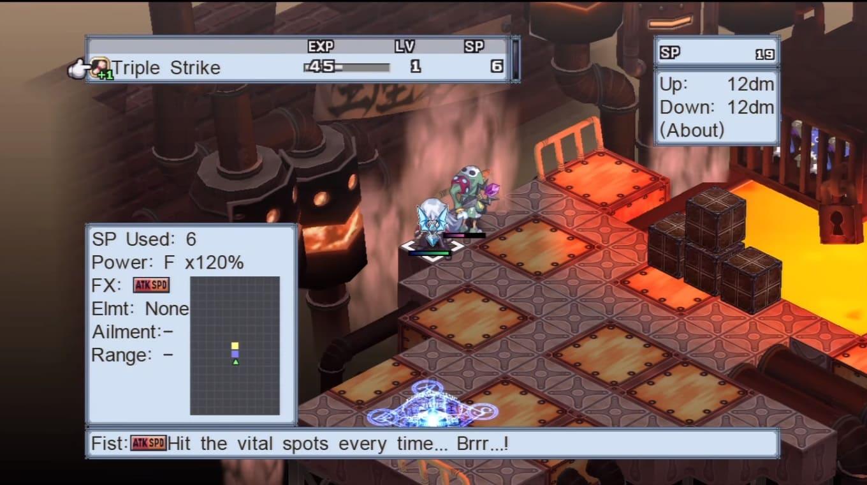 Обзор игры Disgaea 4: A Promise Unforgotten