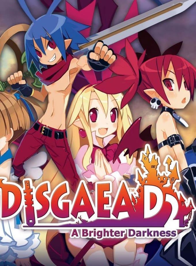 Обзор игры Disgaea D2: A Brighter Darkness