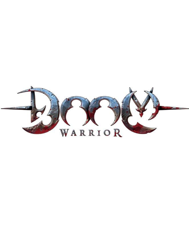 Обзор игры Doom Warrior