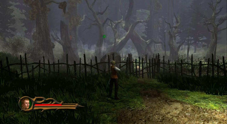 Обзор игры Eragon