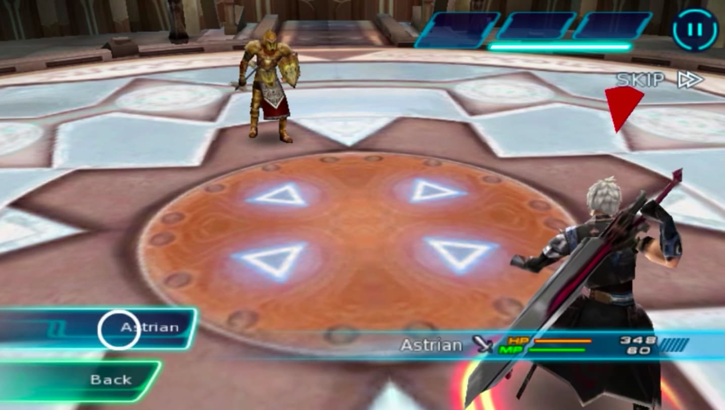 Обзор игры Eternal Legacy