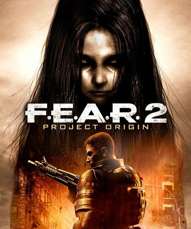 Обзор игры F.E.A.R. 2: Project Origin