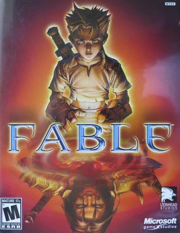 Обзор игры Fable
