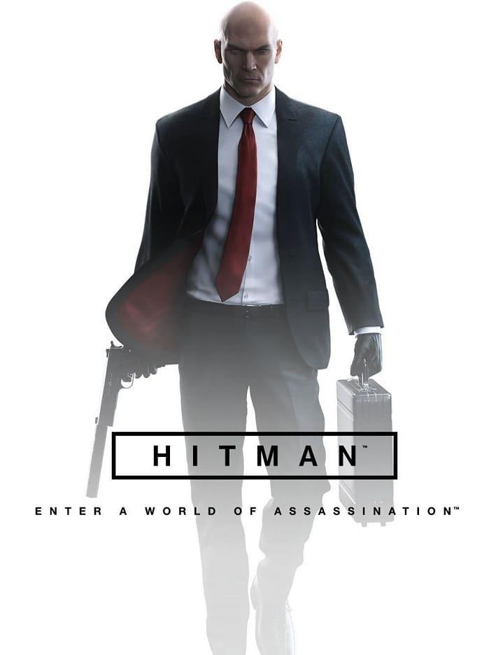 Обзор игры Hitman