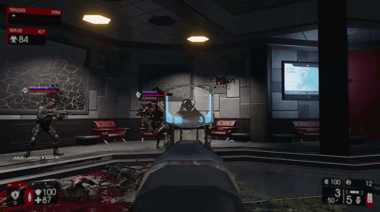 Обзор игры Killing Floor 2