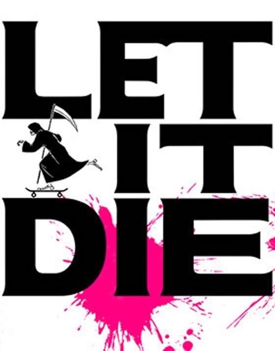 Обзор игры Let It Die