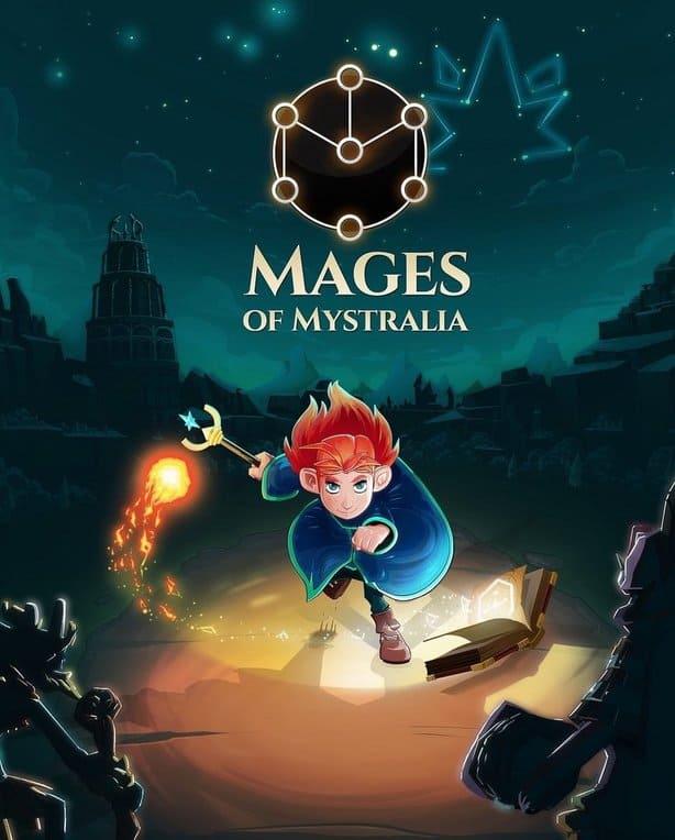 Обзор игры Mages of Mystralia