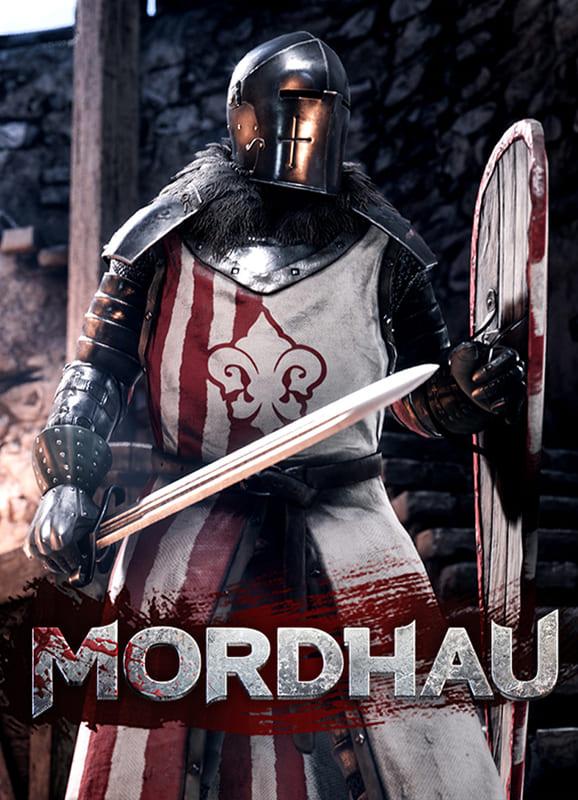 Обзор игры Mordhau