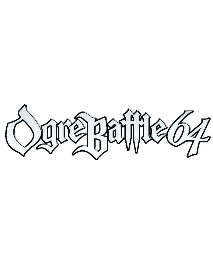 Обзор игры Ogre Battle 64: Person of Lordly Caliber