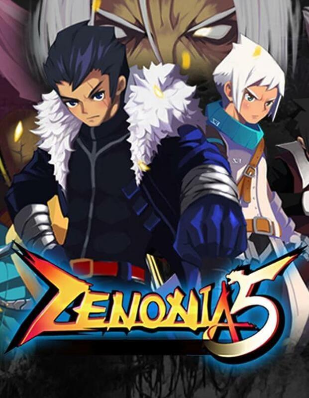 Обзор игры Zenonia 5