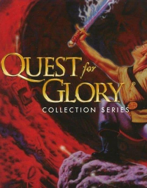 Обзор игры Quest for Glory