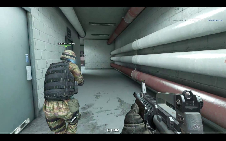 Обзор игры Soldier Front 2