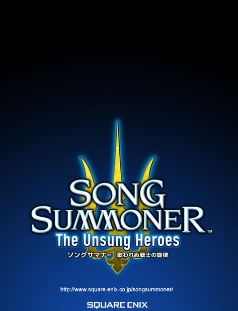 Обзор игры Song Summoner: Unsung Heroes