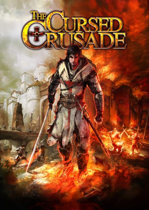 Обзор игры The Cursed Crusade