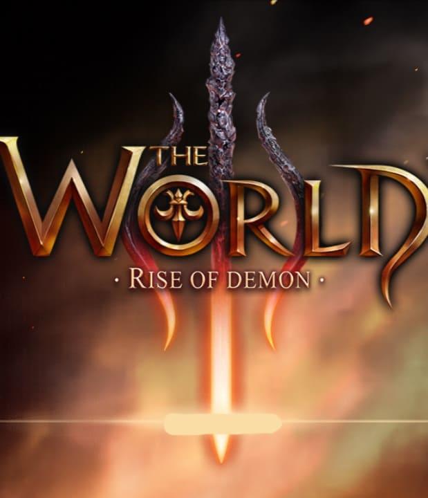 Обзор игры The World 3: Rise of Demon