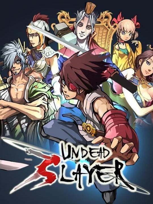 Обзор игры Undead Slayer