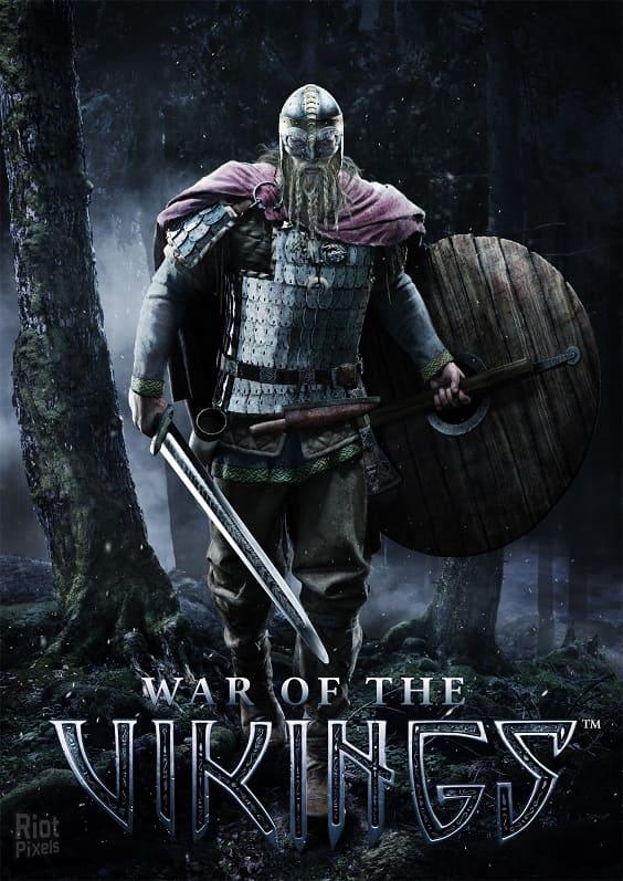 Обзор игры War of the Vikings