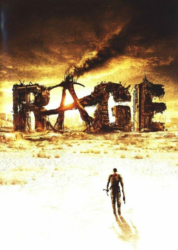 Игры похожие на Rage